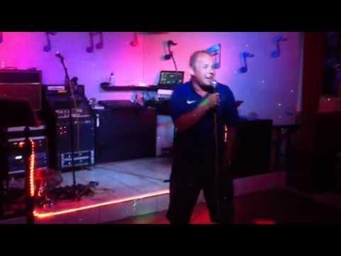 Derek McGrath Live at Stepps, Santa Ponsa
