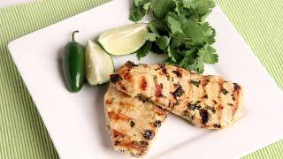 Fiery Cumin Grilled Chicken Recipe - Laura Vitale - Laura In The Kitchen Episode 929