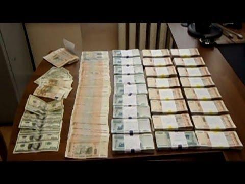В обменник как на работу: валютчик заработал за пару месяцев миллиард!