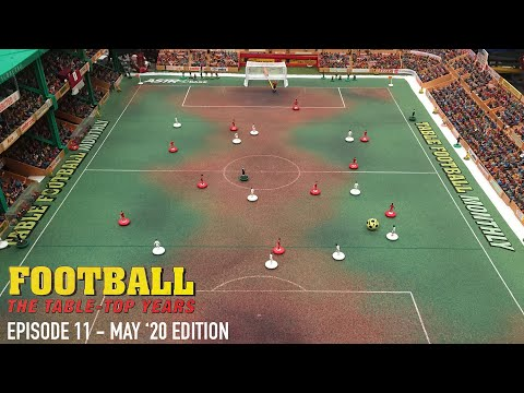 table-football-monthly:-may-20-edition
