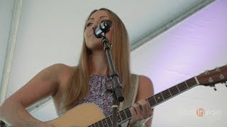 Colbie Caillat Live in the Vineyard Interview - Napa Valley