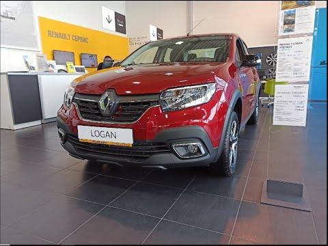 Renault Logan Stepway - Цены март 2020 г. ДТП лоб в лоб.