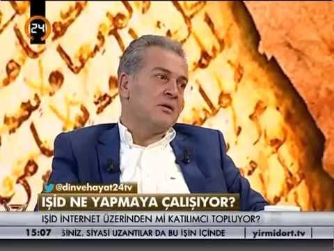 Selefilik Ve Vehhabilik Nedir? Din Ve Hayat. 12 Ekim 2014 Pazar (Prof. Dr. Mustafa ÖZTÜRK)