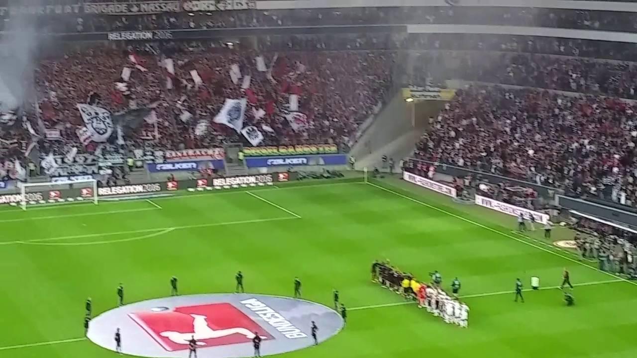 relegation frankfurt