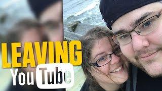 Leaving YouTube...