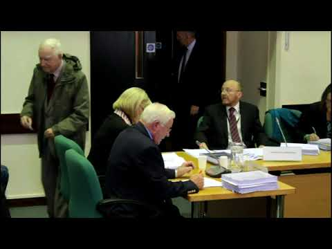 171023 Scrutiny Committee - Cllr  Price