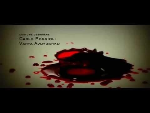 Linkin Park  Powerless Abraham Lincoln Vampire Hunter Ending Subespañol