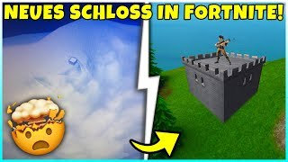 🏰 The New CLOSED in Fortnite! ⛄ iceberg is getting closer! & Infos about the Green Z.I.E.L. Skin!