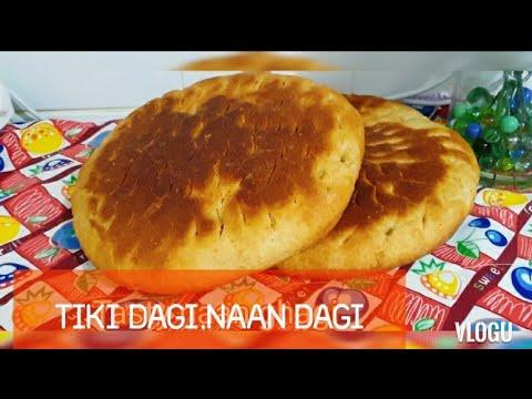 Recipe   Tiki Dagi  