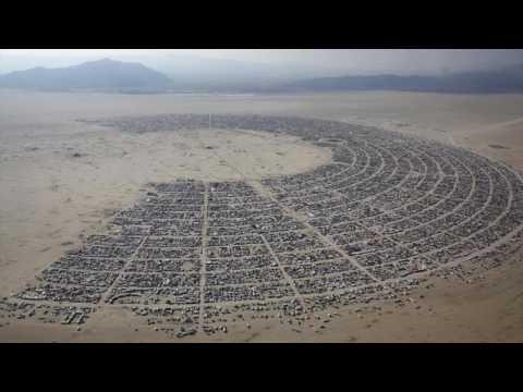 Darin Epsilon @ Burning Man 2016 (Carl Cox's Playground Stage)