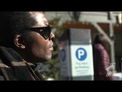 Meet The Actors: Isaach De Bankolé