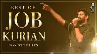Best Of Job Kurian | Nonstop Hits | Melodious Songs | Job Kurian Jukebox | B4U - Beats 4 U