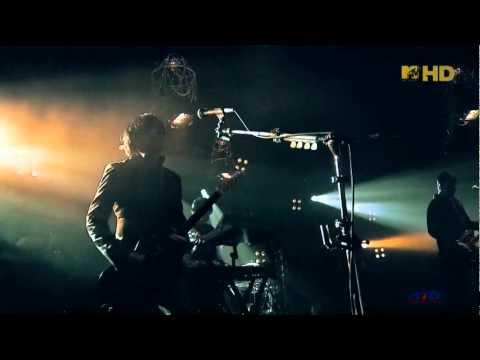 (04) QotSA - Misfit Love @ Gonzo's 2007 HD