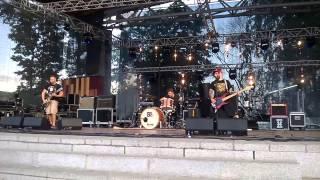 OCN (Ocean) - Na zawsze [live fama rock festiwal Iława 27.06.2015]