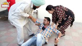 Dhake (Full Video) | Kuldeep Randhawa | MMC | Latest Punjabi Songs 2017