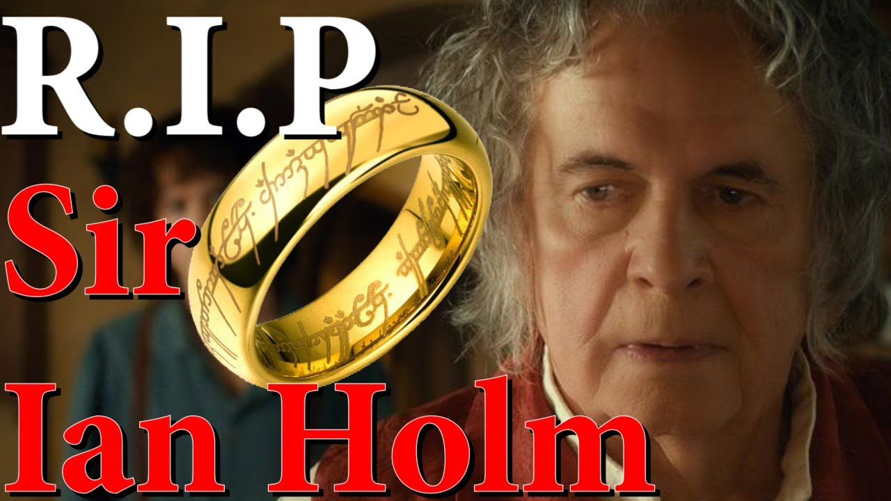 Ian Holm Dies: 'Lord Of The Rings' & 'Alien' Star Was 88