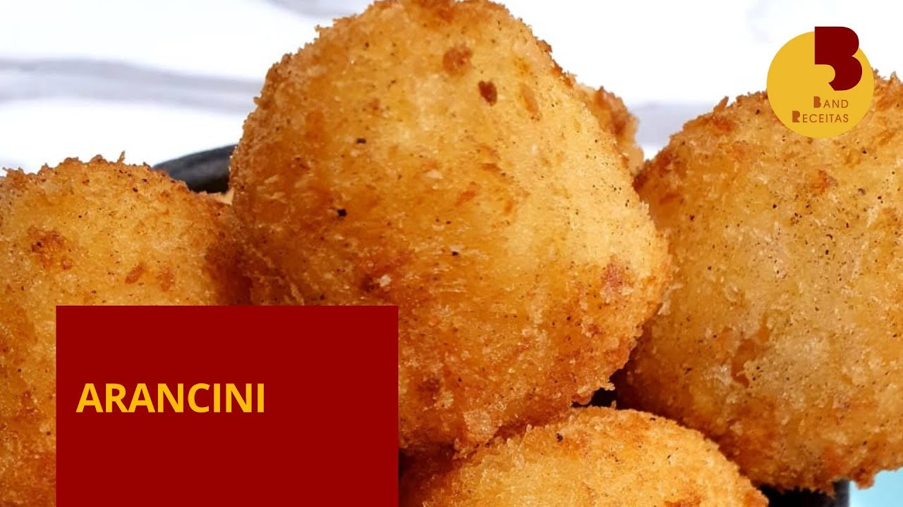 Arancini | Augusto Feitosa | The Chef
