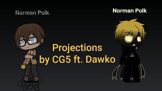 Projections CG5 BATIM GLMV