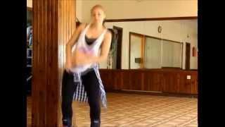 Танцы для начинающих: хип-хоп, кач. Купчино, СПб