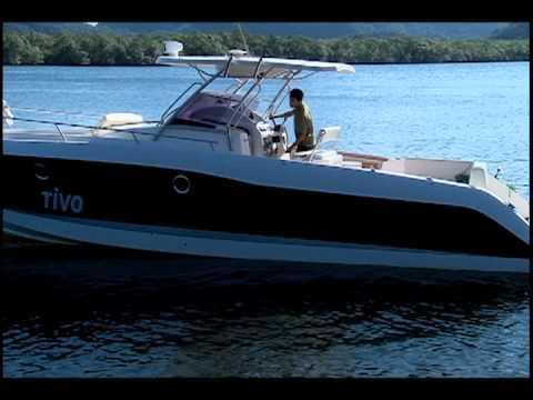 R Fisheries 5 0102 LANCHA FISHING ...