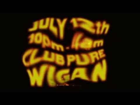 Meaty Wigan Banger
