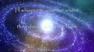 POEM OF THE ATOMS - RUMI - Armand Armand (with subs)