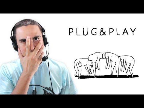 Το Πιο Ηλίθιο Παιχνίδι! (Plug & Play)