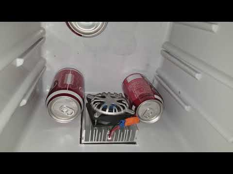 Coleman cooler fixed an upgraded BIG time
