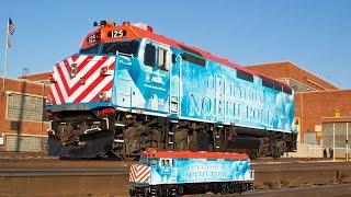 Operation North Pole 2014
