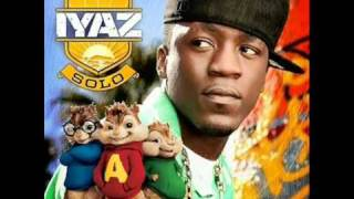 Iyaz - Solo (LYRICS+DOWNLOAD) HQ (Chipmunk Version)