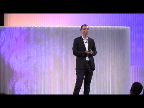 "INBOUND Bold Talks: Joseph Jaffe ""Madison Ave & Mountain View: The Rise of Innovation"""