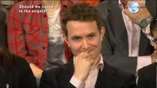 Douglas Murray on BBC's The Big Questions
