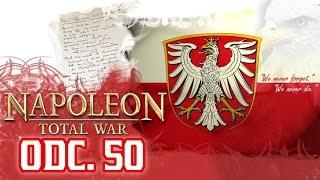 Napoleon Total War #50 - Polska - Bitwa o Paryż (Gameplay PL Zagrajmy)