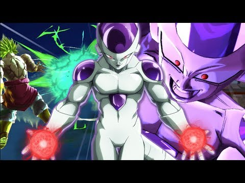 ALMOST 100% FULL SOUL BOOSTED SPARKING FRIEZA! Dragon Ball Legends PVP