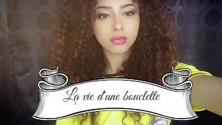 La vie d'une bouclette - curly's life - Loveliboo