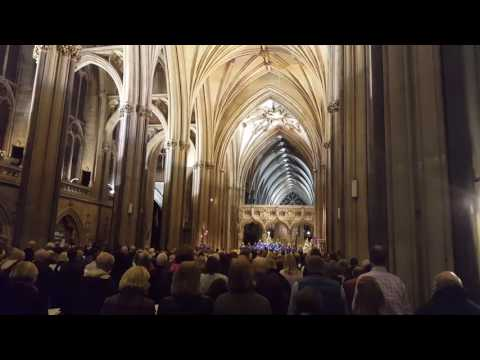 Bristol Cathedral Concert Choir - Christmas Concert