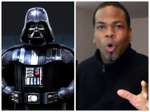 Darth Vader Breathing Sound Effect Tutorial!!!