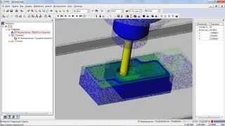 ESPRIT KOMPAS-3D NEW FX INTEGRATION