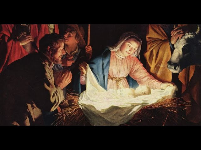 """The Truth of the Virgin Birth"" - Matthew 1:18-25"