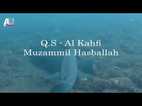 Download Lagu SuraH Al Kahfi Muzammil Hasballah