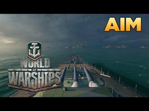 World of Warships - Aim