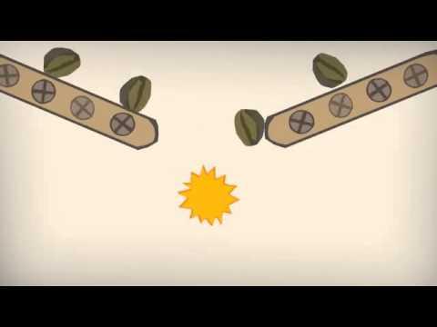 Starbucks Bean Stock on Vimeo