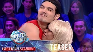 Minute To Win It - The Last Man Standing February 14, 2019 Teaser