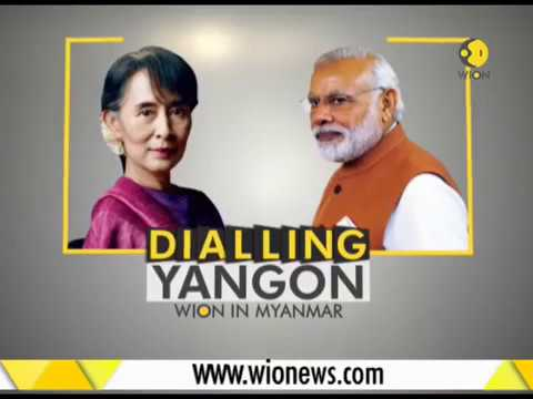 All you need to know about PM Modi, Suu Kyi bilateral meet
