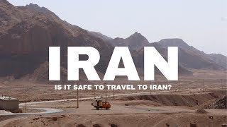 IRAN \\ THE MOST WELCOMING COUNTRY ON EARTH?
