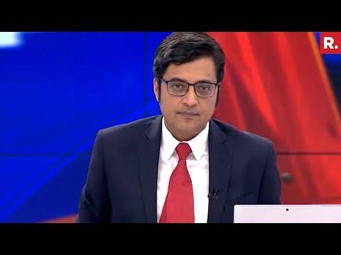 What Will BJP Gain By Blocking Padmavati In Rajasthan | The Debate With Arnab Goswami