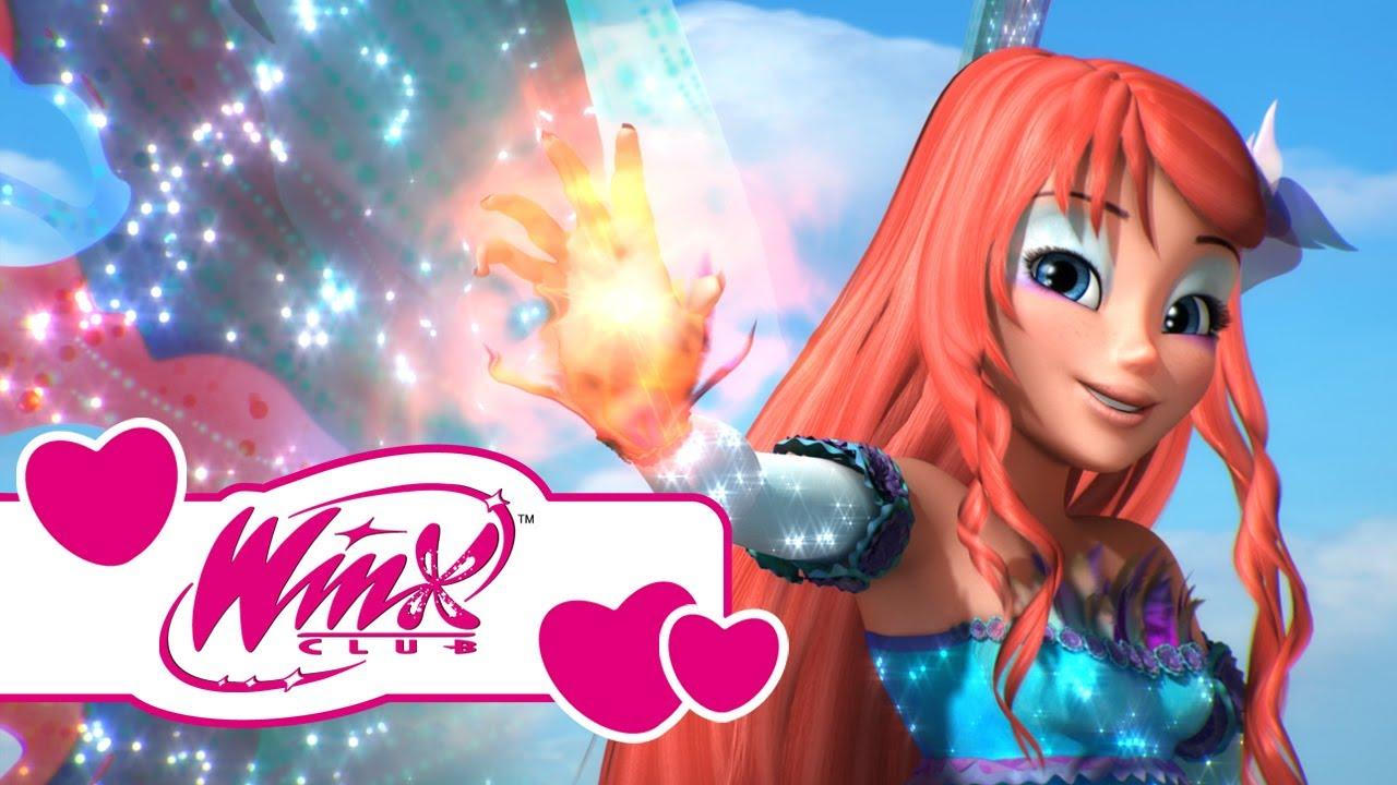 Winx Club – Winx Công chúa phép thuật – Tập cuối – Phần 6