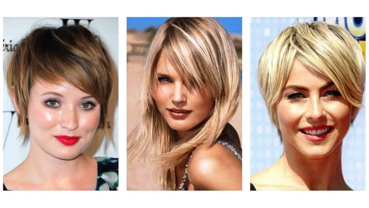klip kort hår