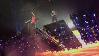 The Chainsmokers Live Memories Tour Montreal: Paris
