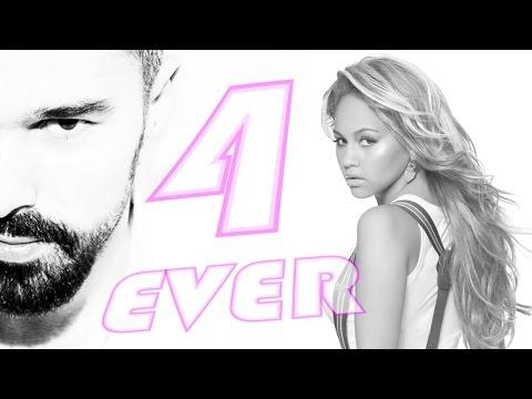 Forever - Kat Deluna ft. Natel (Ozkar Lugarel & Kingstone Remix)